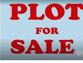 Immediate construction plot sale