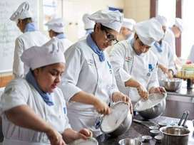 Chinese Cook Urgent