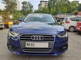 Audi A4 2.0 TDI Multitronic, 2014, Diesel