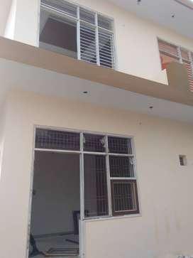 50 YARD PAIR DUPLEX HOUSE ONLY 18 LAC EACH (NEAR K BLOCK SHASTRI NAGAR