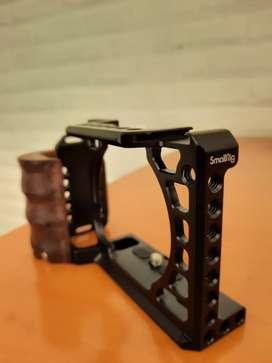 Smallrig Sony a6500 a6000 a6300 cage