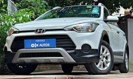 Hyundai i20 Active 1.2 SX Dual Tone, 2016, Diesel