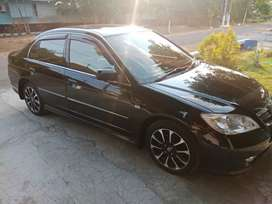 Honda civic VTIS 2004 Manual