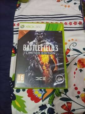 Battlefield 3 Limited Edition Xbox 360