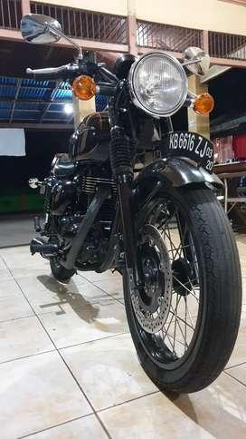 Kawasaki Estrella 250 cc