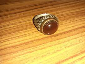Imported Turkish Style Haqeeq Ring