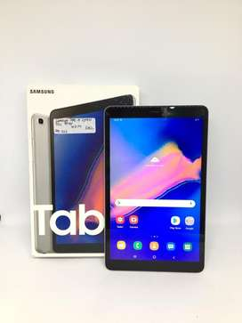 Samsung Galaxy Tab A 2019 S Pen 3/32Gb Gray - DC COM Medan Fair