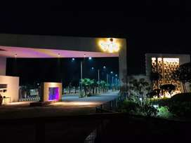 SBI Approved luxury plots in gate township, at faizabad road Lucknow