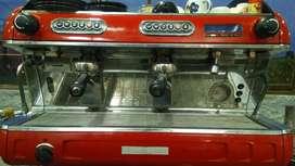Mesin kopi coffee machine