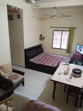 Ready to move in 2 BHK on ground floorin a decent loacality.