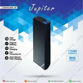 Power bank 10.000 mah Powerbank delcell JUPITER 10.000 mah