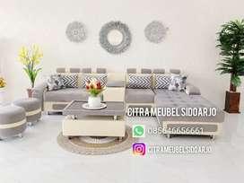 Sofa curreta free ongkir sidoarjo