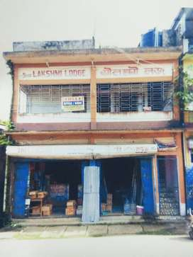 Commercial property for rent at Dharmanagar