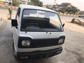 Suzuki Ravi Pick Up 2019