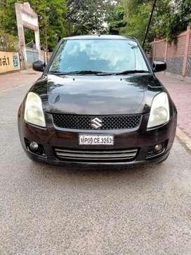 Maruti Suzuki Swift 2004-2010 1.3 VXi, 2009, Petrol