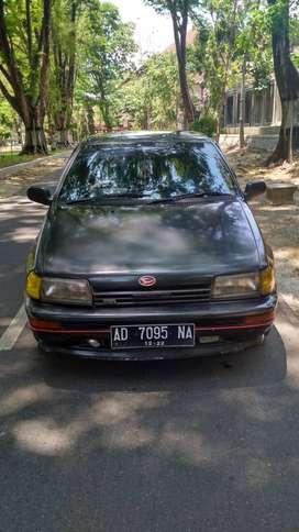Daihatsu Classy tahun 90