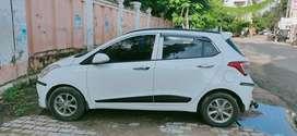 Hyundai Grand i10 2016 Petrol Good Condition