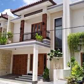 Rumah Cantik Siap Huni Dekat Kraton & Malioboro
