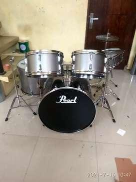 """Drum full set 20"""""""