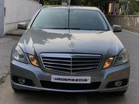 Mercedes-Benz E-Class E250 CDI Blue Efficiency, 2010, Diesel