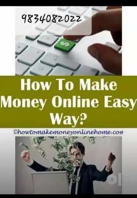 Making money from home by giving suitable hours in a day