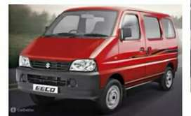 MARUTHI ECCO FOR RENT