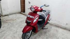 Good Condition Yamaha Fascino Std with Warranty    1462 Delhi