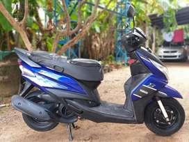 Yamaha RAY Z 2015