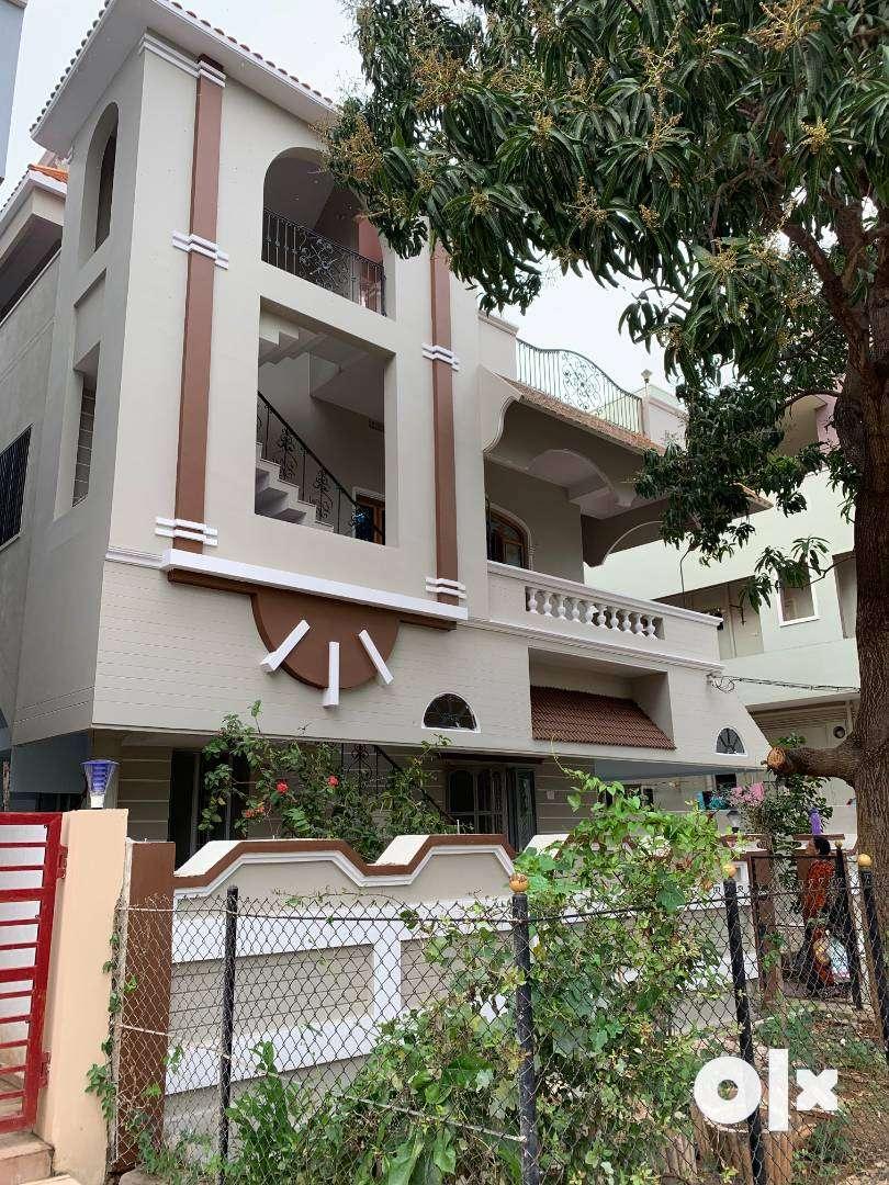 Duplex home / independent home / newly built / Near Gokulam 0