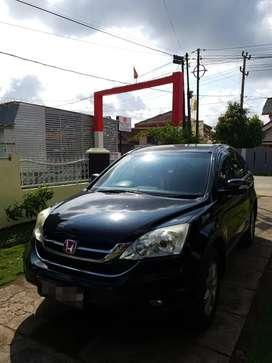 Honda CRV 2.0 Irit dan Tenaga Besar