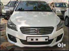 Maruti Suzuki Ciaz 2014-2017 VDi Plus SHVS, 2016, Diesel