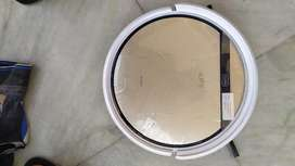 ILIFE V5s Pro, 2-in-1 Robotic Vacuum Cleaner and Water Mopping, Slim