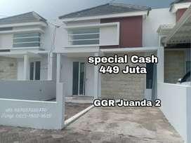 Rumah Murah Sidoarjo, Bandara Juanda, Gerbang Tol, GGR Juanda 2