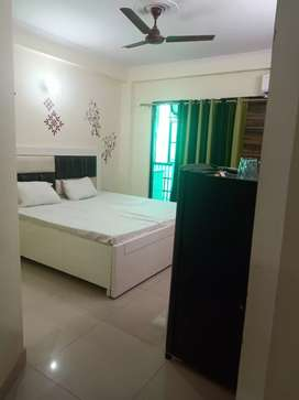 Luxury room in crossing republic ghaziabad