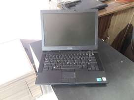 INPORT LAPTOP *DELL E6410 LATITUDE*  CORE I5
