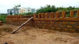 A duplex at dumuduma housing board near aims hospital