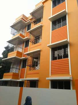 2 BHK Ready to Move Flats for Sale at Belghoria, Kolkata