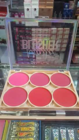 Matte blushon kit...6in1