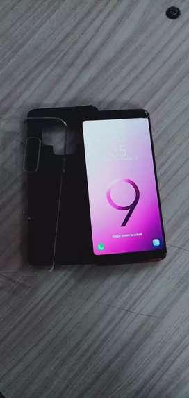 S 9 plus color available