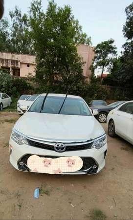 Toyota Camry 2.5 Hybrid, 2016, Electric