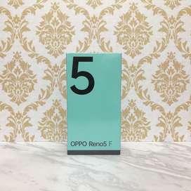 Price Deal Oppo Reno 5F 8/128GB