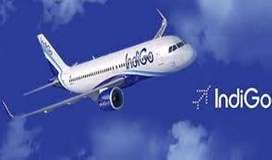 URGENT REQUIREMENT IN INDIGO AIR LINES COMPANY FOR  FRESH/EXPERIENCE.