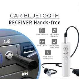 bluetooth reseiver car/headset