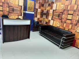 1 cabin 8sheet, Furnished office, sector 7, near sector-15,metro noida