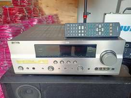 Amplifier yamaha RX v663