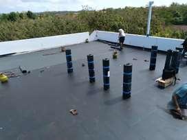 specialist in waterproofing/membran bakar