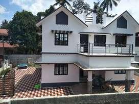 Newly build house near st xaviers forane church 100mts Thrickodithanam