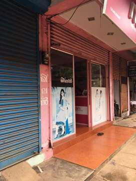 Shop for sale near Employment exchange wadakanchery,
