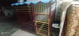 Dog house new