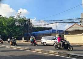 Tanah dan Bangunan Strategis di Caglak Jakarta Timur